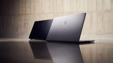 MSI prezentuje linię laptopów Creator dedykowaną twórcom