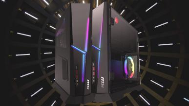 MSI Trident X 9th - Core i9 9700K oraz GeForce RTX 2080 w rozmiarze XS