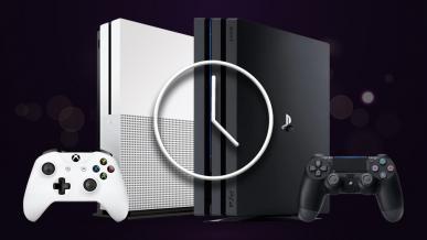 Na jak długo jeszcze wystarczy nam PS4 i Xbox One
