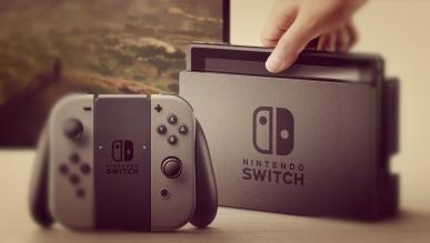 Nintendo zmusza do zakupu Switch w wersji 2-w-1