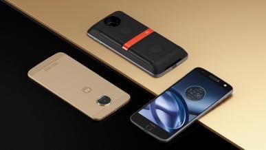 Nadchodzą nowe smartfony Moto z procesorem Snapdragon 835