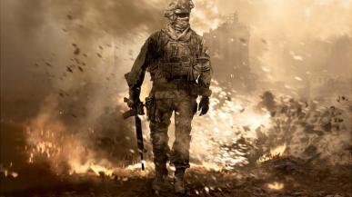 Nadchodzi CoD: Modern Warfare 2 Remastered, ale jest tu spory haczyk