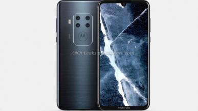 Nadchodzi fotograficzna Motorola z poczwórnym aparatem i 48 MP
