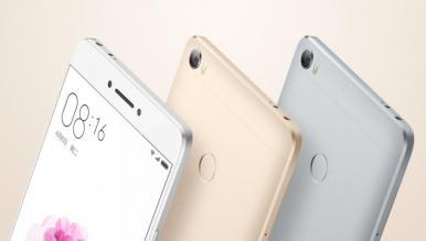 Nadchodzi Xiaomi Mi Max 2 z 6,44-calowym ekranem i baterią 5000 mAh