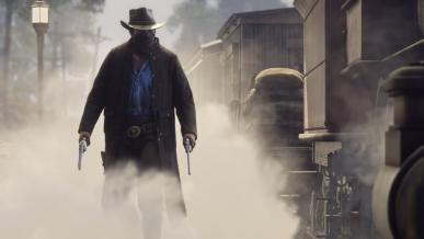 Najbardziej wyczekiwana gra roku opóźniona! Red Dead Redemption 2 w 2018