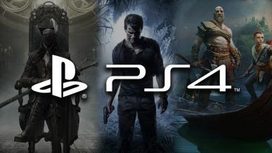 Najlepsze gry na PlayStation 4 – top 10 PS4