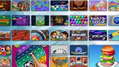 Najlepsze gry przeglądarkowe za darmo – ranking TOP 10