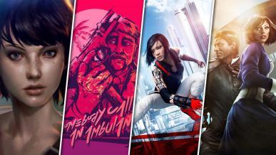 Najlepsze soundtracki z gier – za co je kochamy, część II