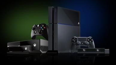 Najnowsze dane sprzedaży Xbox One. Konsola Microsoftu wciąż za PS4