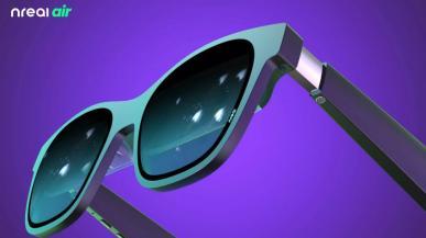 """Najnowsze okulary rozszerzonej rzeczywistości Nreal to """"201-calowy telewizor"""" typu wearable"""