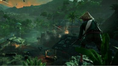 Najnowszy dodatek do Far Cry 5 zabierze nas do Wietnamu