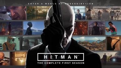 Najnowszy Hitman otrzyma patch HDR - także na PC