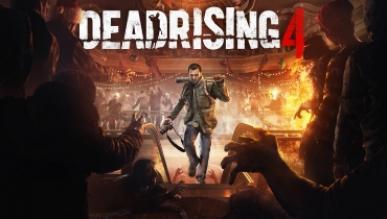 Najnowszy materiał z Dead Rising 4 - nowe bronie i przeciwnicy