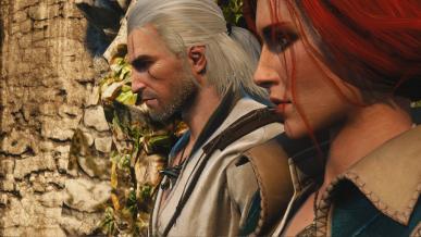 Najnowszy patch do Wiedźmina 3 na PS4 PRO spowodował downgrade grafiki