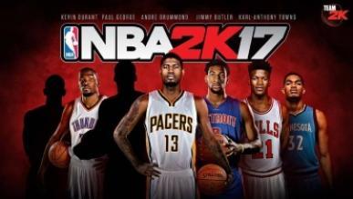 NBA 2k17 pierwszą grą na Xbox One S z obsługą HDR
