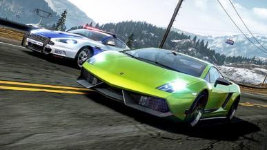 Need for Speed Hot Pursuit Remastered w listopadzie. Znamy wymagania i pełną listę dostępnych aut