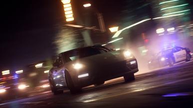 Need For Speed: Payback - trailer zapowiada szybką i wściekłą rozgrywkę