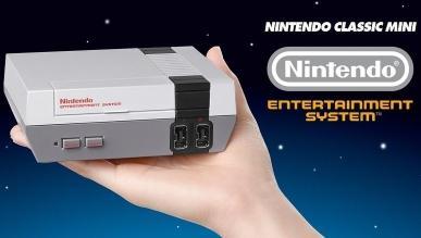 NES Classic Mini rozebrany - konsola działa na zasadzie emulacji, nie można jej rozbudować