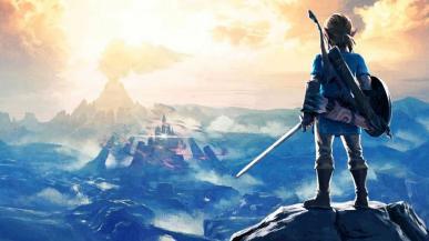 Netflix stworzy w końcu serial na podstawie serii gier Zelda?