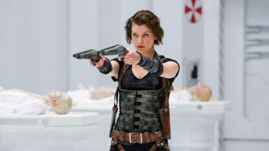 Netflix wypuści serial oparty o gry Resident Evil