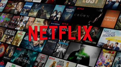 Netflixa nie interesuje branża streamingu gier