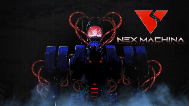 Nex Machina, hit indie z PS4, odtworzy urok salonów gier mikropłatnościami?