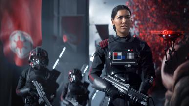 Nie będzie jednak trybu VR w Star Wars: Battlefront II