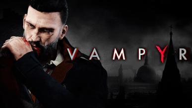 Nie taki Vampyr straszny - recenzja gry