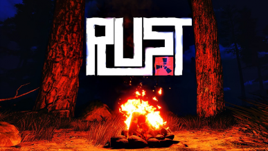 Niedokończony Rust opuści Early Access w lutym