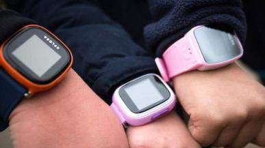 Niemcy: Dzieci mają zakaz używania smartwatchy
