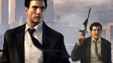 Nieoficjalnie: powstaje Mafia II: Definitive Edition
