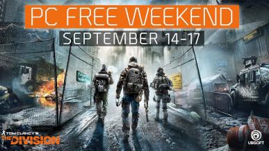 Niespodzianka od Ubisoftu – darmowy weekend z The Division