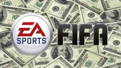 Nieświadomie opróżnił konto bankowe matki grając w FIFA 18