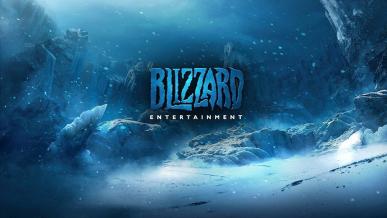 Niezapowiedziany projekt od Blizzarda - gra FPP z samochodami?