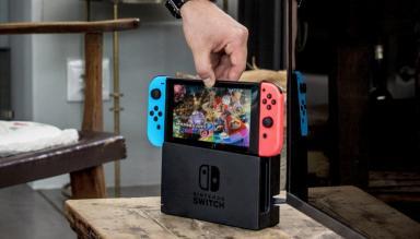 Nintendo podało dokładniejszą specyfikację Switch