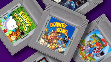 Nintendo Switch Online ma otrzymać gry z konsol Game Boy