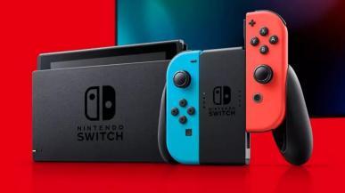 Nintendo Switch Pro może otrzymać wydajny SoC od NVIDII