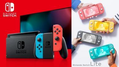 Nintendo Switch wciąż sprzedaje się rewelacyjnie