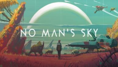 No Man\'s Sky dosłownie niebem niczyim - mniej niż 1k graczy na Steam.