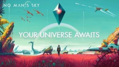 No Man`s Sky może wyjść na Xbox One; wersja PC otrzymuje eksperymentalnego patcha