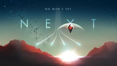 No Man`s Sky oficjalnie z trybem wieloosobowym