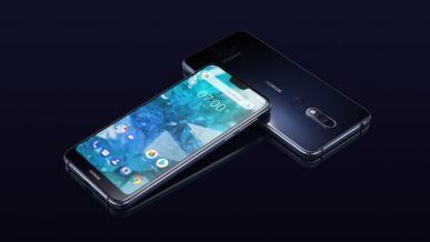 """Nokia 7.1 to ciekawy \""""średniak\"""" klasy premium"""