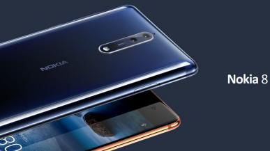 Nokia 8 - androidowy flagowiec kultowej marki już oficjalnie