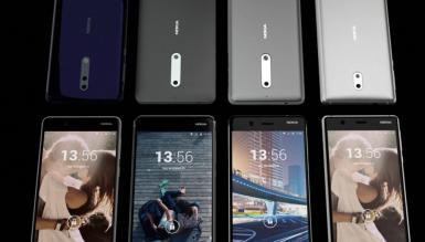 Nokia 8 - render, cena, specyfikcja i data premiery