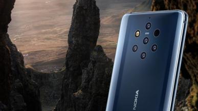 Nokia 9 PureView oficjalnie. Specyfikacja, próbki zdjęć i dość niska cena