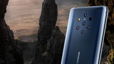 Nokia 9 PureView z kiepskim wynikiem w DxOMark - rewolucji nie będzie