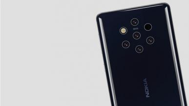 Nokia 9 zaprezentowana na kolejnych zdjęciach