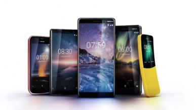 Nokia najczęściej wspominaną marką podczas targów MWC