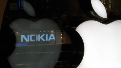 Nokia oskarża Apple o naruszenie 32 patentów