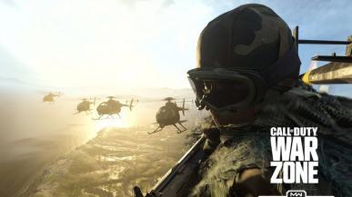 Nowa aktualizacja Call of Duty: Warzone spowodowała ogromną falę banów